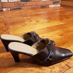 Carroll Reed Mule Women's Shoes